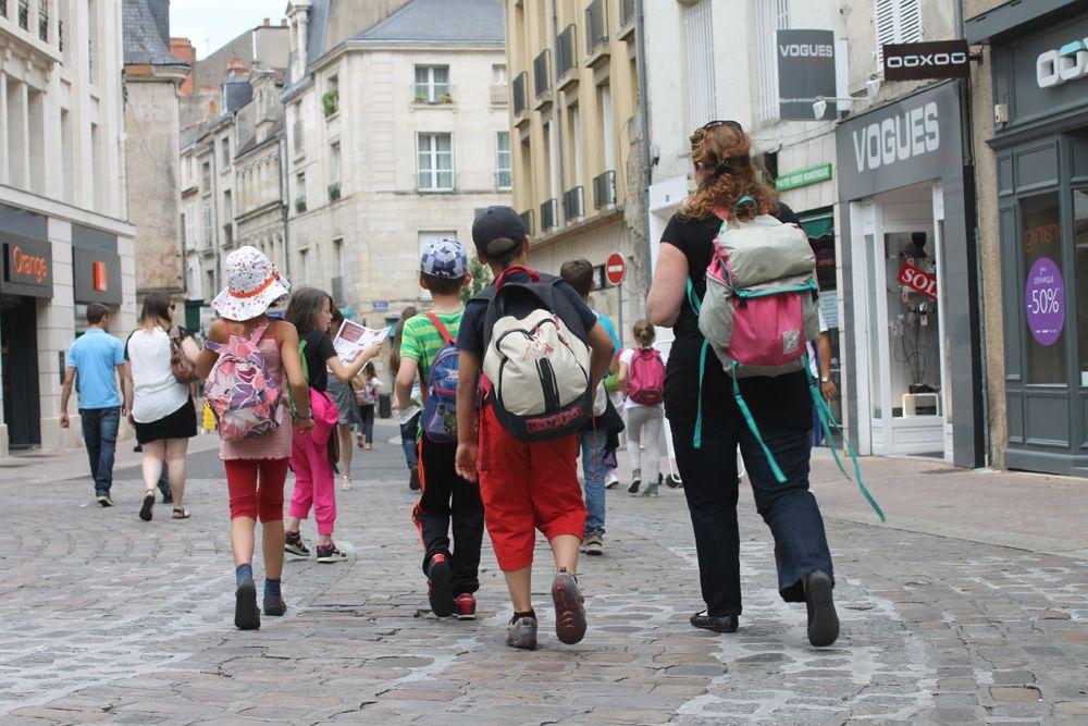 Photo Adventure games à Poitiers - Location de gîte