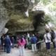 Photo Grottes de Chaffaud à Savigné - Location de gîte